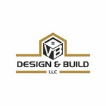 VB Design and Build LLC Logo - Entry #3