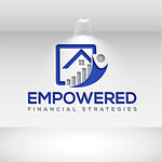 Empowered Financial Strategies Logo - Entry #250