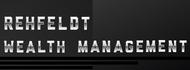 Rehfeldt Wealth Management Logo - Entry #256
