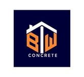 BWT Concrete Logo - Entry #408