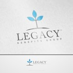 Legacy Benefits Group Logo - Entry #23