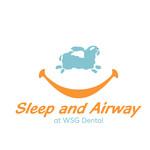 Sleep and Airway at WSG Dental Logo - Entry #74