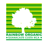 Rainbow Organic in Costa Rica looking for logo  - Entry #52