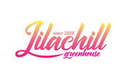 Lilac Hill Greenhouse Logo - Entry #116
