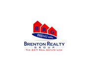 Brenton Realty Group Logo - Entry #110