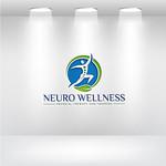 Neuro Wellness Logo - Entry #443