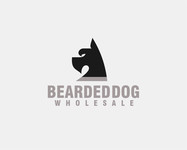 Bearded Dog Wholesale Logo - Entry #95