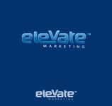 Elevate Marketing Logo - Entry #29