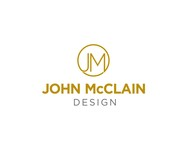 John McClain Design Logo - Entry #188