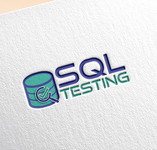 SQL Testing Logo - Entry #339