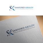 Sanford Krilov Financial       (Sanford is my 1st name & Krilov is my last name) Logo - Entry #578