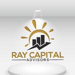 Ray Capital Advisors Logo - Entry #445