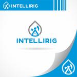 Intellirig Logo - Entry #25