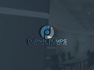 Durnin Pumps Logo - Entry #191