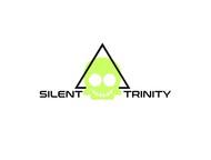 SILENTTRINITY Logo - Entry #3