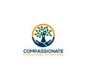 Compassionate Caregivers of Nevada Logo - Entry #63