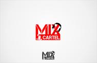 MIXCARTEL Logo - Entry #84