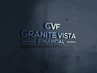 Granite Vista Financial Logo - Entry #33