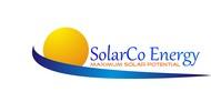 SolarCo Energy Logo - Entry #13