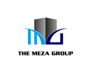 The Meza Group Logo - Entry #145