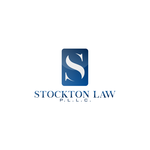 Stockton Law, P.L.L.C. Logo - Entry #201
