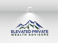 Elevated Private Wealth Advisors Logo - Entry #236