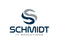 Schmidt IT Solutions Logo - Entry #224