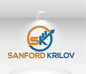 Sanford Krilov Financial       (Sanford is my 1st name & Krilov is my last name) Logo - Entry #96