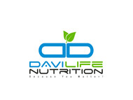 Davi Life Nutrition Logo - Entry #349