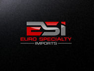 Euro Specialty Imports Logo - Entry #29