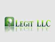 Legit LED or Legit Lighting Logo - Entry #33