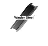 Wagler Steel  Logo - Entry #159