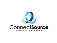 Connect Source Consulting Group Logo - Entry #48