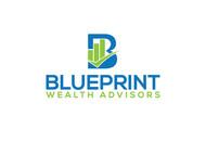 Blueprint Wealth Advisors Logo - Entry #153