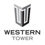 Western Tower  Logo - Entry #41