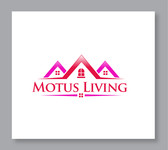 Motus Living Logo - Entry #27