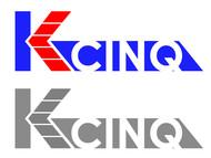 K-CINQ  Logo - Entry #226