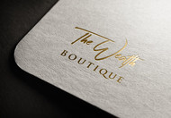 the wealth boutique Logo - Entry #92