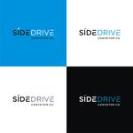 SideDrive Conveyor Co. Logo - Entry #536
