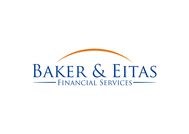 Baker & Eitas Financial Services Logo - Entry #13