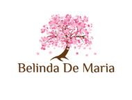 Belinda De Maria Logo - Entry #217