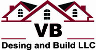 VB Design and Build LLC Logo - Entry #271