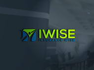 iWise Logo - Entry #631
