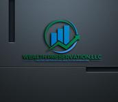 Wealth Preservation,llc Logo - Entry #262