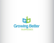 Growing Better Businesses Logo - Entry #103