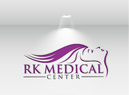 RK medical center Logo - Entry #21
