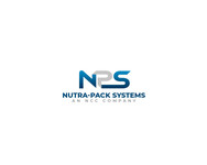 Nutra-Pack Systems Logo - Entry #289