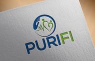 Purifi Logo - Entry #195