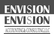Envision Accounting & Consulting, LLC Logo - Entry #100