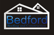 Bedford Roofing and Construction Logo - Entry #49